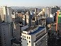 Buildings at São Paulo city (May 2018) 02.jpg