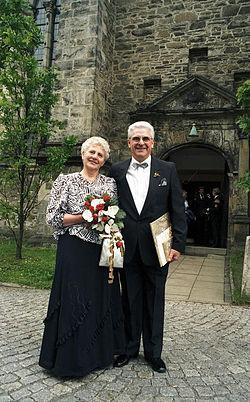 huwelijk 6 jaar