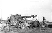 Bundesarchiv Bild 101I-724-0135-13, Schwere Flak in Russland