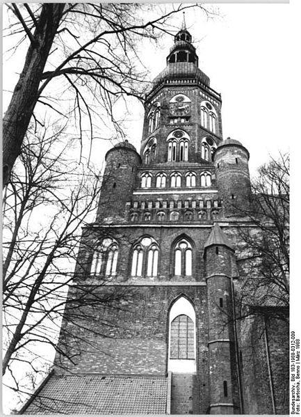 Dom St. Nikolai