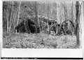 Burden Iron Works, Water Wheel, U.S. Route 4, Troy, Rensselaer County, NY HAER NY,42-TROY,7B-3.tif
