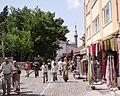 Bursa -yeşil camii - panoramio.jpg
