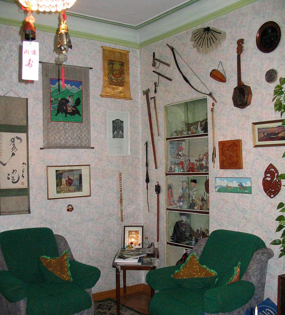 Buryat home2