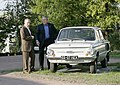 Bush Putin and ZAZ car.jpg