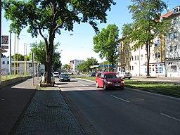 Westring in Kassel