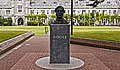 Bust of George Boole at University College Cork - 133760 (38218465931) (2).jpg