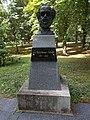 Bust of István Széchenyi, 2019 Szentes.jpg