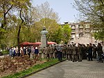 Bust of Nelson Stepanyan, Yerevan (3).jpg