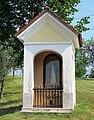 Butajnova Slovenia - shrine 1.JPG