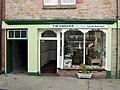 Butcher's shop, Boroughgate, Appleby in Westmorland - geograph.org.uk - 2124653.jpg