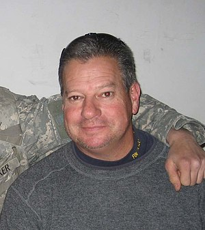 Kevin Butler (American football) - Kevin Butler in 2007
