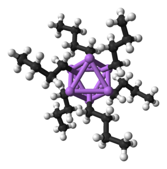 N-Butyllithium - n-Butyllithium hexamer