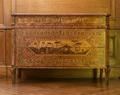 Byrå, 2 st. Italienska - Hallwylska museet - 108948.tif