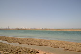 Cádiz desde el Río San Pedro.jpg