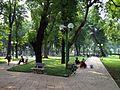 Công viên Lê Nin, Hà Nội 004.JPG