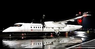 Air Canada Express Feeder airline for Air Canada