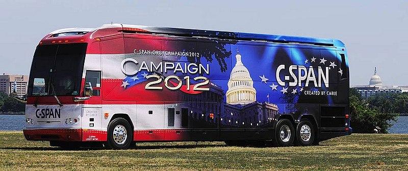 C-SPAN Bus 2012.jpg