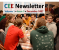 CEE Newsletter - cover photo - Vol 1, Issue 3, December 2017.png
