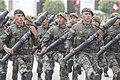 CEREMONIA DE DESPEDIDA Y RECONOCIMIENTO DEL COMANDANTE GENERAL DEL EJÉRCITO (20885796678).jpg