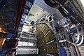 CERN, Geneva, particle accelerator (16285551655).jpg