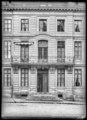 CH-NB - Genève, Maison, Façade,vue partielle - Collection Max van Berchem - EAD-8710.tif