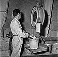 CNRZ porcheries expérimentales années 60-12-cliche Jean Joseph Weber.jpg