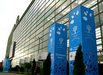 2008 United Nations Climate Change Conference - Image: COP14 063