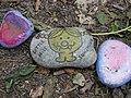 COVID-19 Rock Snake, Bursted Wood (29).jpg