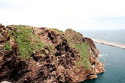 Imagen del Cabo Torres