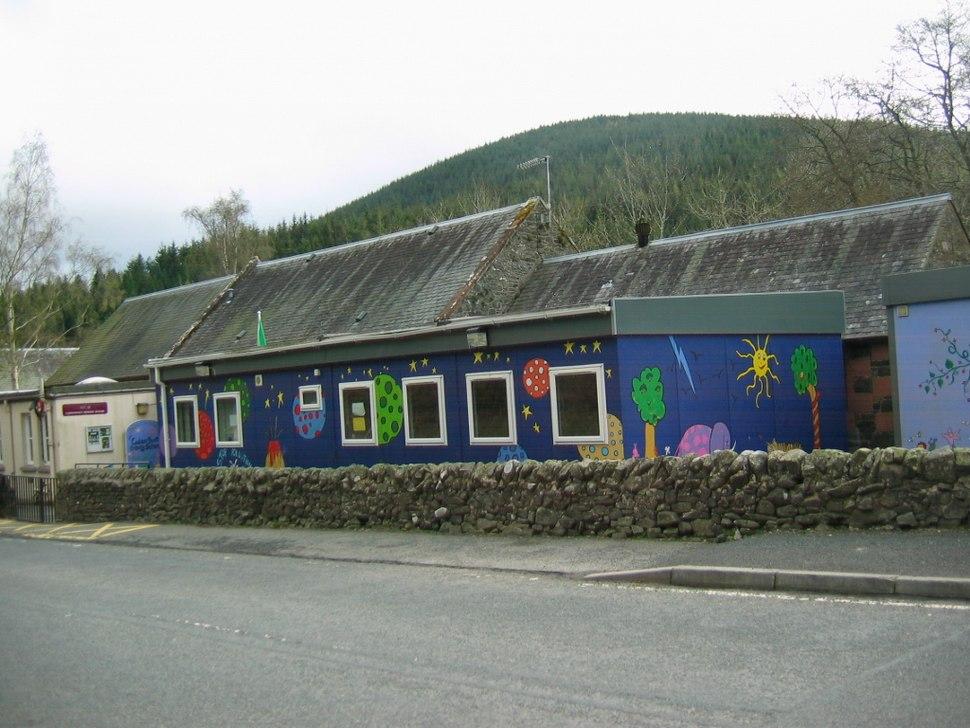 Caddonfoot Primary School