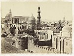 Cairo, from the east, RP-F-F25403-B.jpg