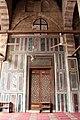 Cairo, moschea di al-muayyad, interno, 02.JPG