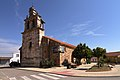 Calvarrasa de Arriba, Iglesia de San Pedro Apóstol.jpg