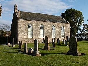 Cameron, Fife - Cameron Parish Church