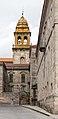 Campanario do Mosteiro de San Salvador. Celanova.jpg