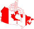 Canada flag map.svg