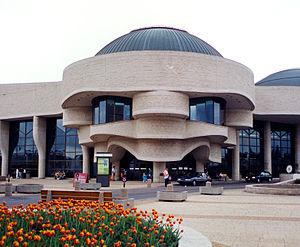 Canadian Children's Museum - Image: Canadian museum of civilization 01