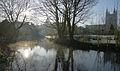 Canal Sunrise (5564845846).jpg
