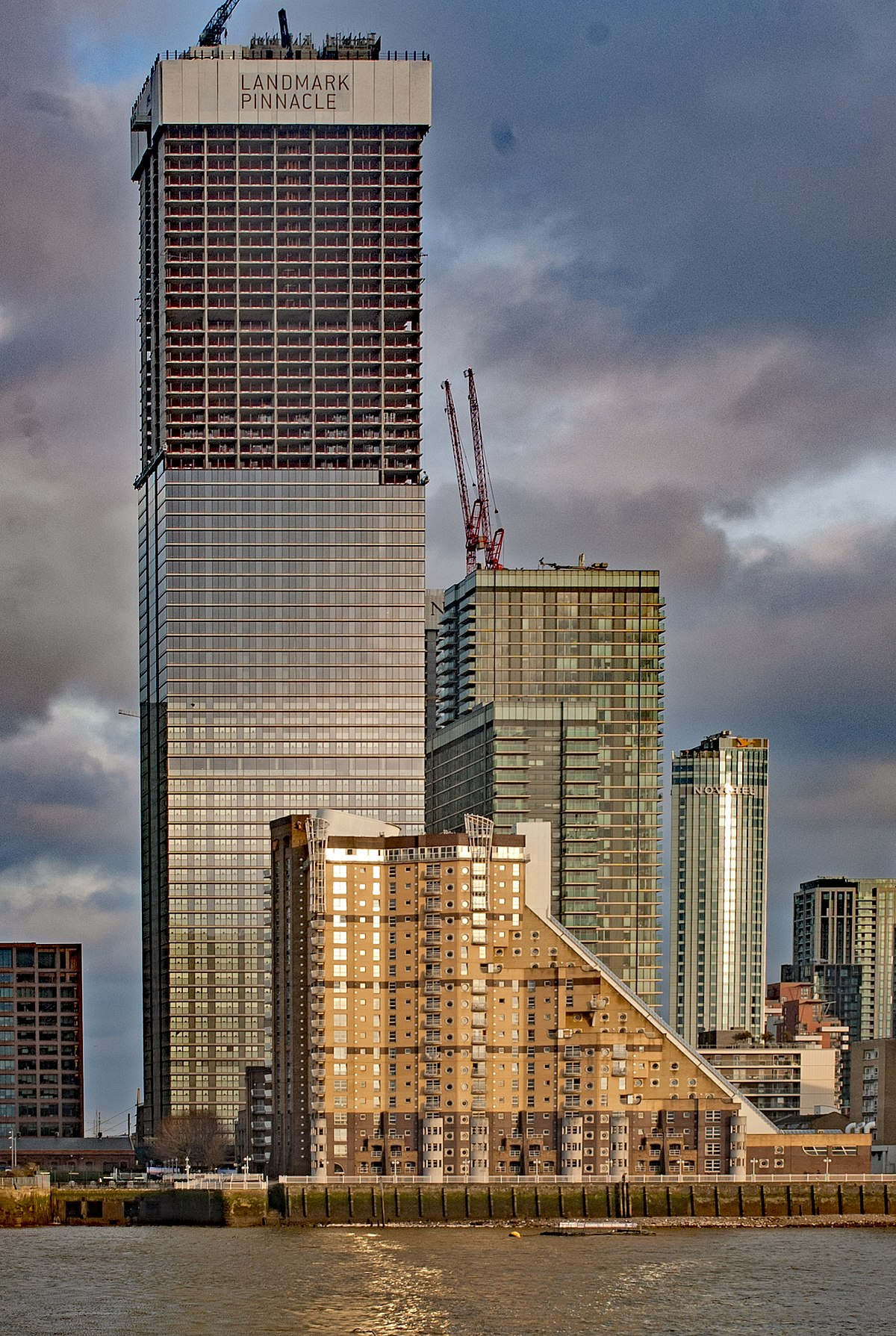 Image Result For Tallest Building Before