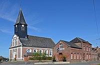 Candas, Somme, Fr, église Saint-Jean-Baptiste.jpg