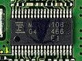 Canon Digital IXUS 430 - main board - Fujitsu MB39A106-5384.jpg
