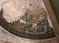 Cappella di sant'aquilino, mosaici del 390 dc ca., ratto di elia, 03.jpg