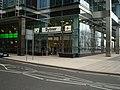 Car Dealer, Upper Bank Street, London E14 - geograph.org.uk - 701635.jpg