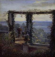 View in Hosterwitz