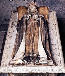 Carl II of Sweden effigy by Lucas van der Werdt.jpg