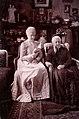 Carl Jagerspacher Gmunden PC 1904 Marie von Sachsen-Altenburg Prinzessin Marie.jpg