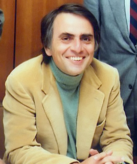 Carl Sagan American astrophysicist, cosmologist, author, and science educator