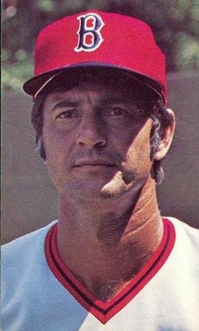 Carl Yastrzemski 1976