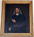 Carlo ceresa, ritratto di donna afra tasso monaca, 1640 circa.JPG