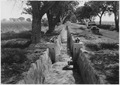 Carlsbad Project, Finished canal with locks. - NARA - 293496.tif